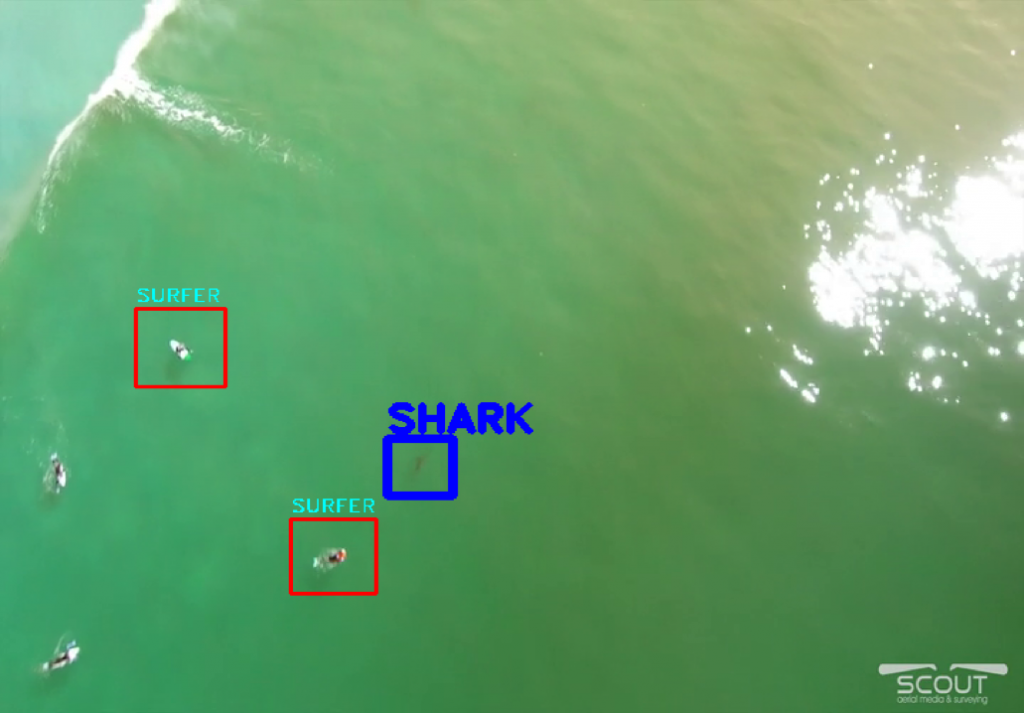 sharkdetection-drones