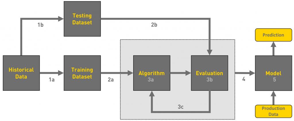 shark_detection_algorithm_development_workflow