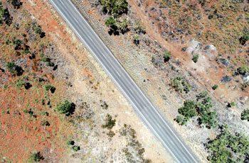 Remote Road Survey