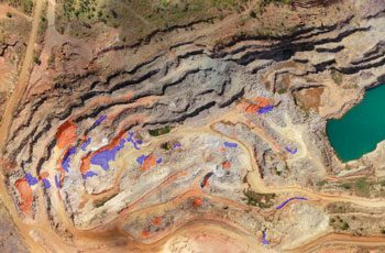 Extraction & Dump Analysis